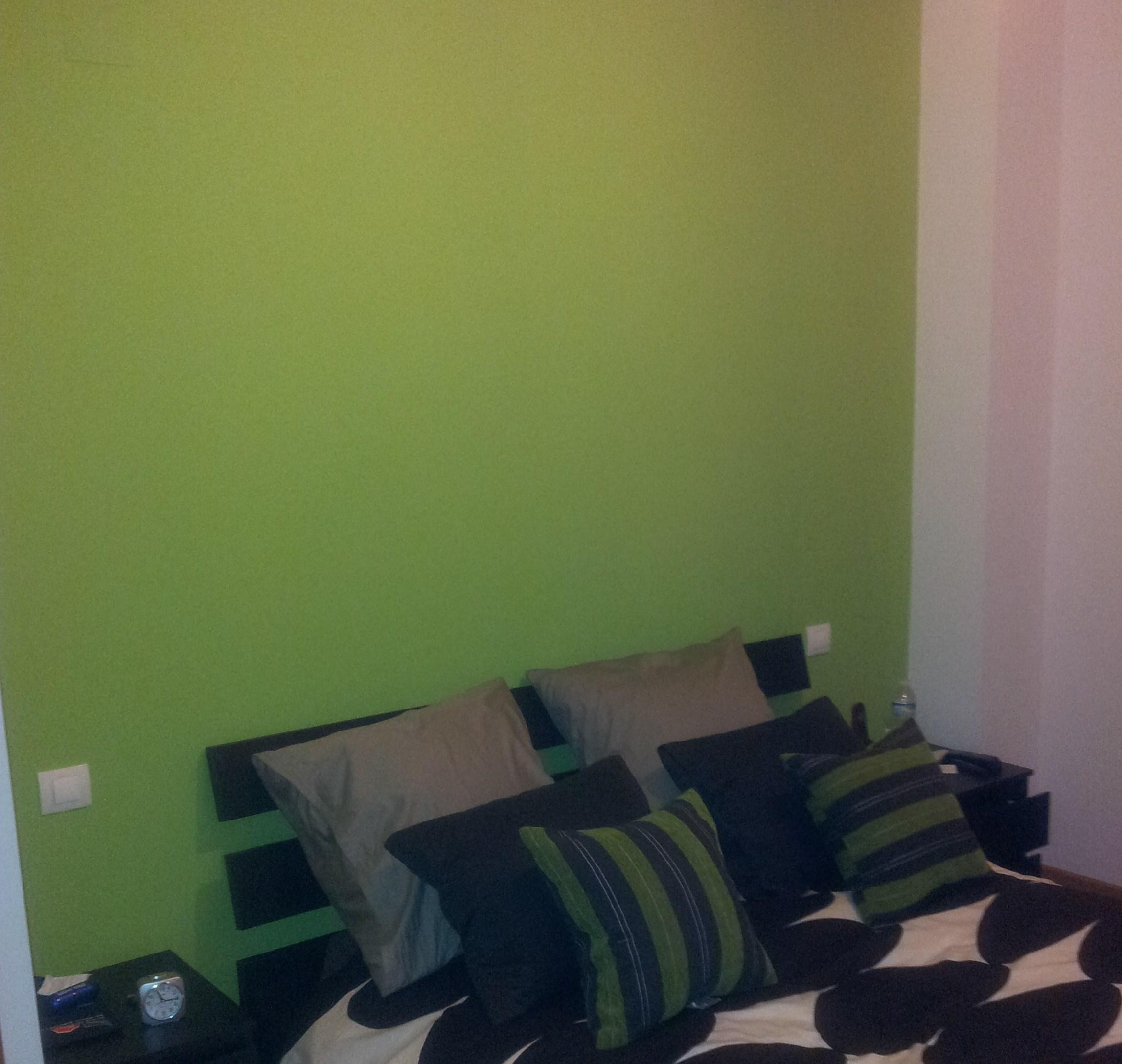 Ideas para pintar tu habitacion pintura y decora - Ideas pintar habitacion ...
